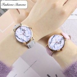 Fashione Shanone - Marble watch