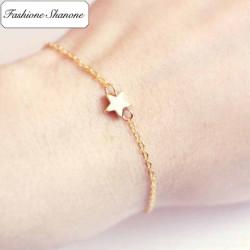 Fashione Shanone - Bracelet étoile