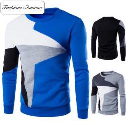 Fashione Shanone - Round neck sweater
