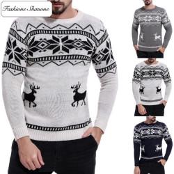 Fashione Shanone - Pull de Noël