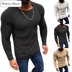Fashione Shanone - O-neck sweater