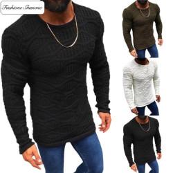 Fashione Shanone - Skinny sweater