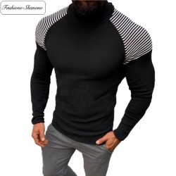 Fashione Shanone - Tight turtleneck sweater