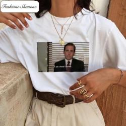 Fashione Shanone - Movie T-shirt