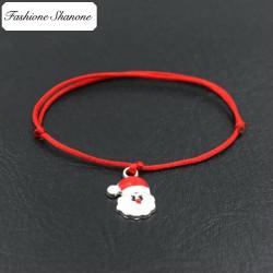 Fashione Shanone - Santa claus bracelet