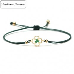 Fashione Shanone - Bracelet trèfle