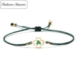 Fashione Shanone - Clover bracelet