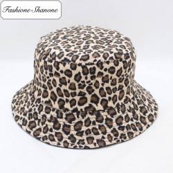 Fashione Shanone - Bob léopard