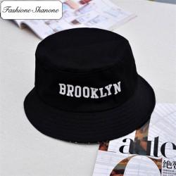 Fashione Shanone - Brooklyn bucket hat