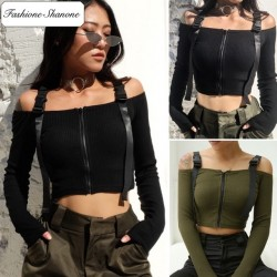 Fashione Shanone - Top with straps