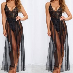 Fashione Shanone | Lace body and skirt set
