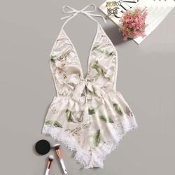 Fashione Shanone | Playsuit pajamas