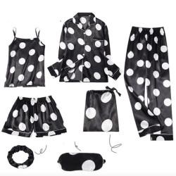 Fashione Shanone | Polka dot pajamas set