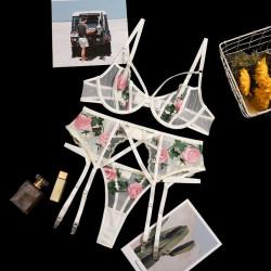 Fashione Shanone | Roses lingerie set