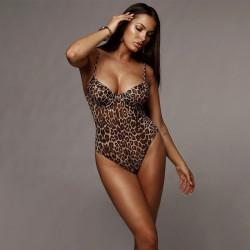 Fashione Shanone | Body en dentelle