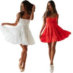 Fashione Shanone | Strappy dress
