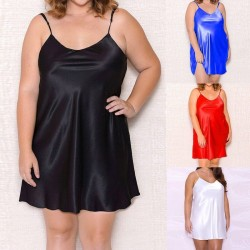 Fashione Shanone | Plus size nightie