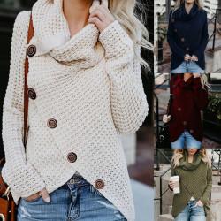 Fashione Shanone | Pull col roulé