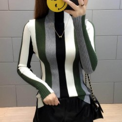 Fashione Shanone | Turtleneck sweater
