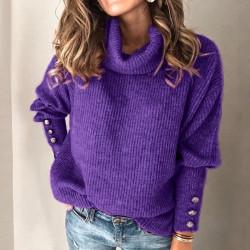 Fashione Shanone | Turtleneck sweater