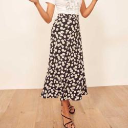 Fashione Shanone | Longue jupe