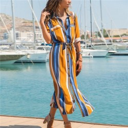 Fashione Shanone | Maxi dress