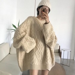 Fashione Shanone | Pull oversize