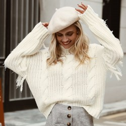 Fashione Shanone | Oversized sweater