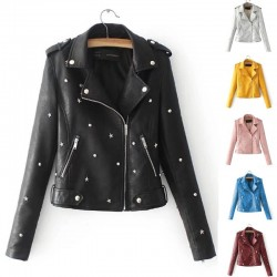 Fashione Shanone | Leather jacket