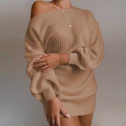 Fashione Shanone | Robe pull