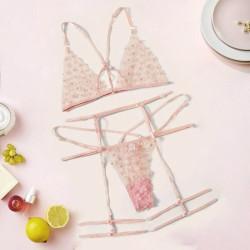 Fashione Shanone | Ensemble de lingerie avec jarretières