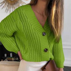 Fashione Shanone | Cardigan boutonné