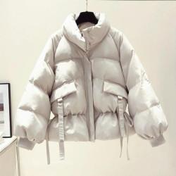 Fashione Shanone | Oversized down coat