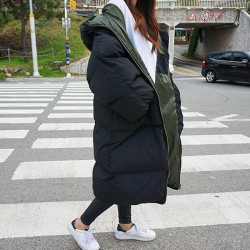 Fashione Shanone | Long parka