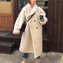Fashione Shanone | Manteau long
