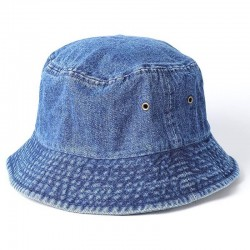 Fashione Shanone | Denim bucket hat