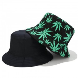 Fashione Shanone   Bob réversible cannabis