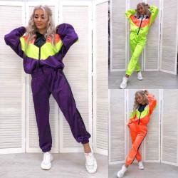 Fashione Shanone | Survêtements tricolore