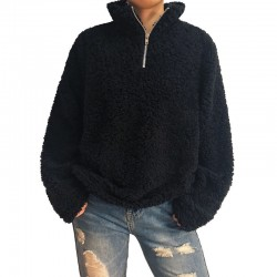 Fashione Shanone | Zipper fleece