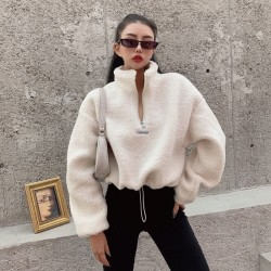 Fashione Shanone | Short fleece
