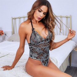 Fashione Shanone | Lace bodysuit