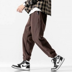 Pantalon de jogging polaire