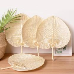 Feuille art en bambou