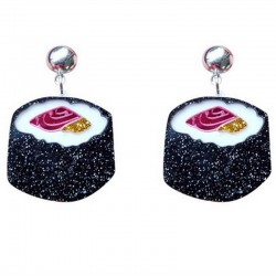 Maki earrings