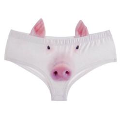 Pig panties
