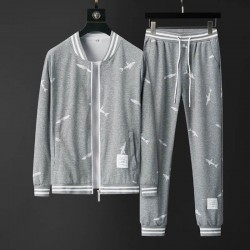 Men's shark tracksuit