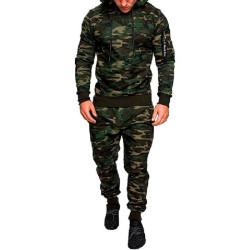 Survêtement militaire