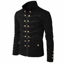 Men's officer jacket