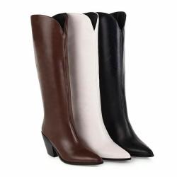 Cowboy western boots