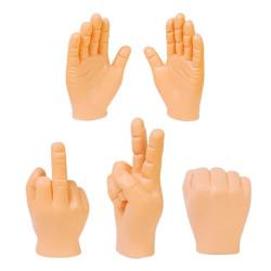 Petites mains TikTok